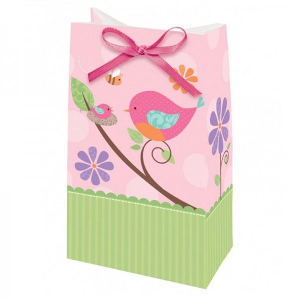 """Geschenktütchen """" Birdy Girl """""""